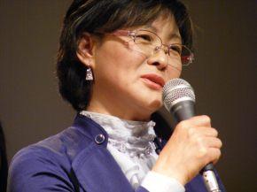 Auntie – YoonJungsoon